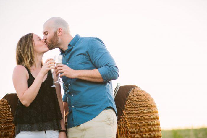 Marriage Proposal Ideas in Kansas City, Missouri