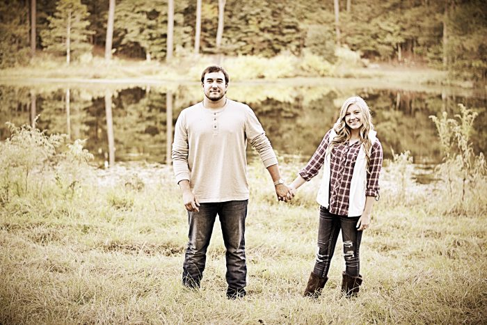 Engagement Proposal Ideas in Fayetteville Arkansas