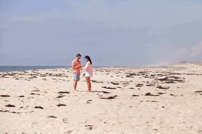 Wedding Proposal Ideas in Hampton Bays