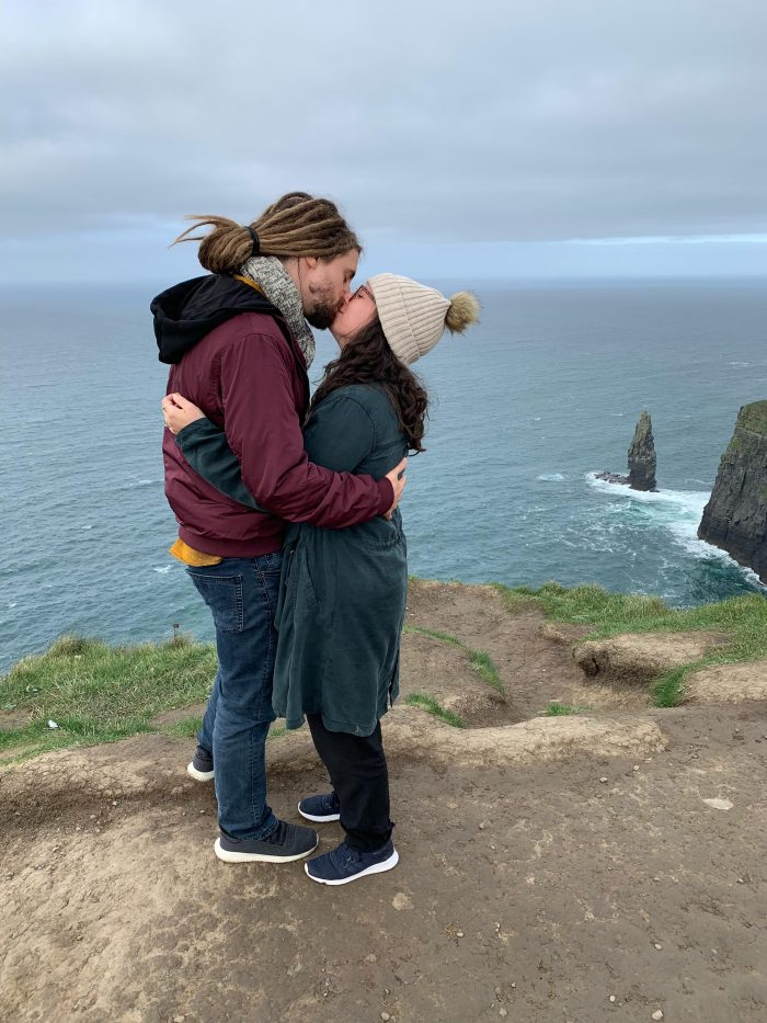 Wedding Proposal Ideas in County Clare Ireland