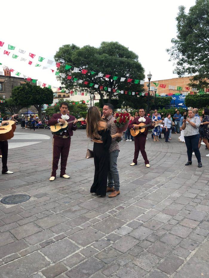 Engagement Proposal Ideas in Guadalajara, Jalisco, Mexico