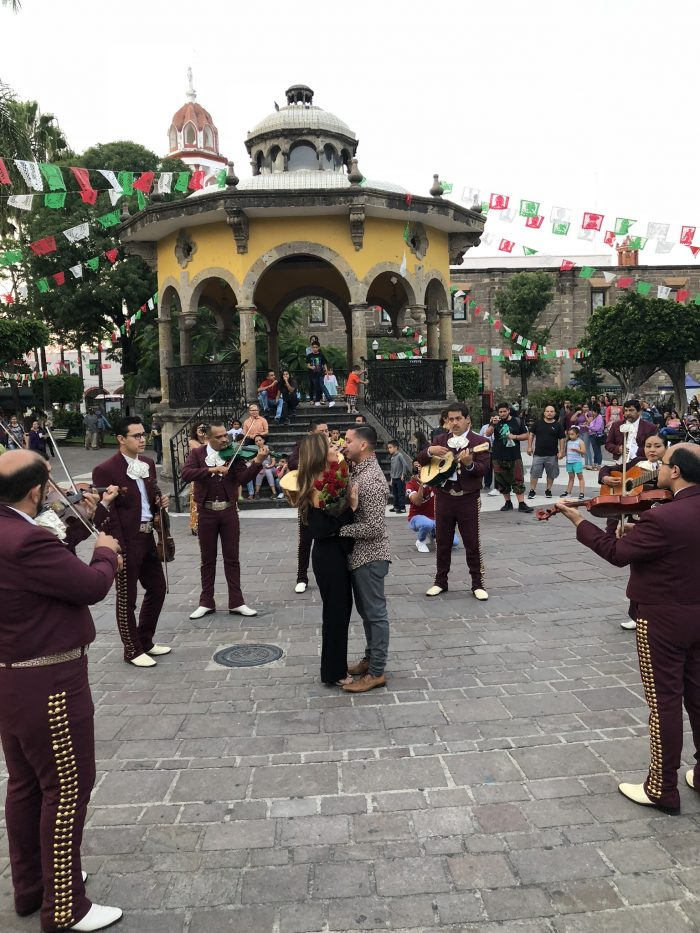 Marriage Proposal Ideas in Guadalajara, Jalisco, Mexico