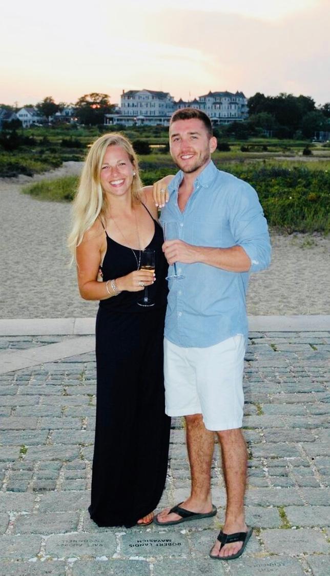 Wedding Proposal Ideas in Edgartown, Martha's Vineyard