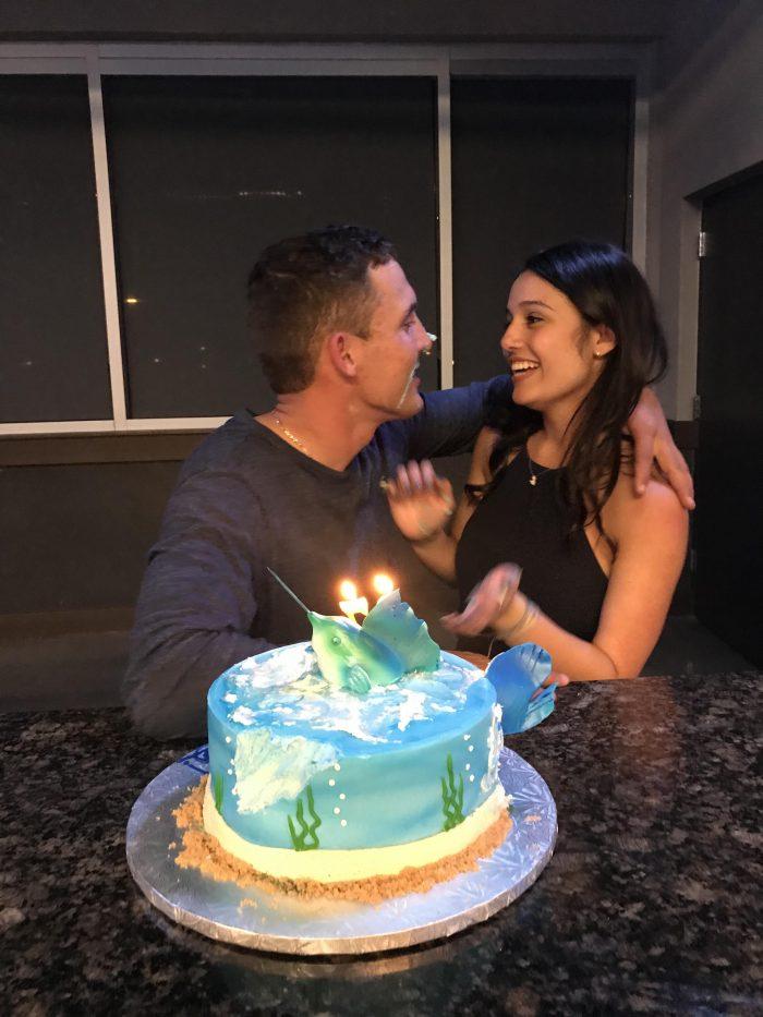 Lianny's Proposal in Miami, FL