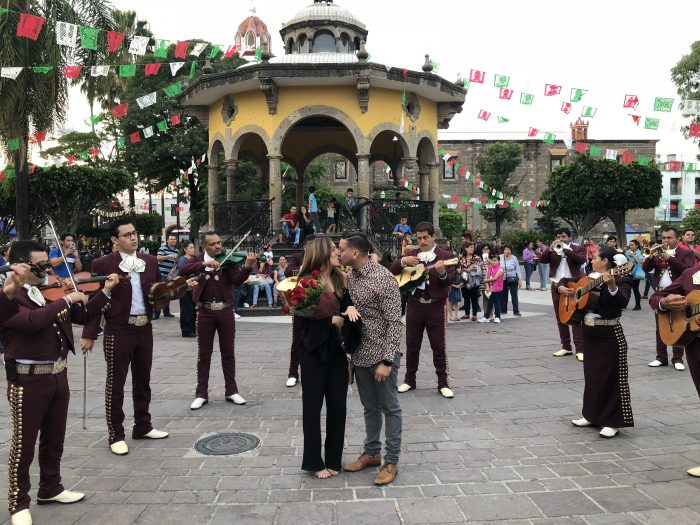 Where to Propose in Guadalajara, Jalisco, Mexico