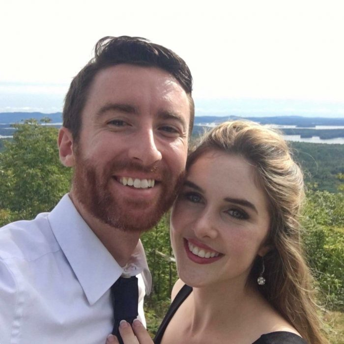 Wedding Proposal Ideas in Castle in the Clouds, New Hampshire