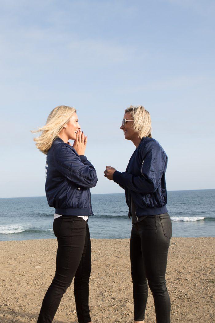Marriage Proposal Ideas in Malibu, California