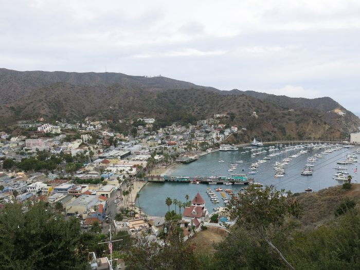 Where to Propose in Catalina Island, CA