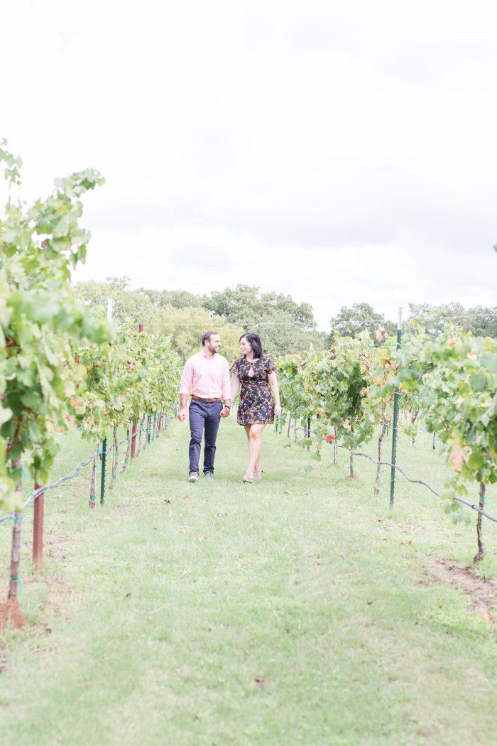 Wedding Proposal Ideas in Signor Vineyards