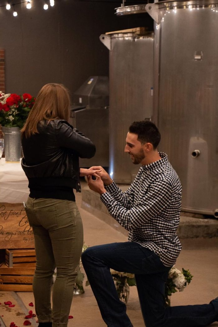 Where to Propose in Connecticut