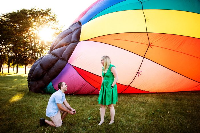 Engagement Proposal Ideas in Conesus Lake, NY