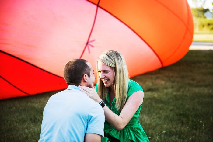 Marriage Proposal Ideas in Conesus Lake, NY
