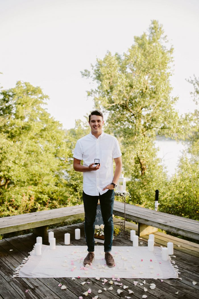 Proposal Ideas Reeds Lake, East Grand Rapids, MI