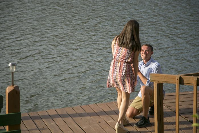 Marriage Proposal Ideas in Morgantown, WV