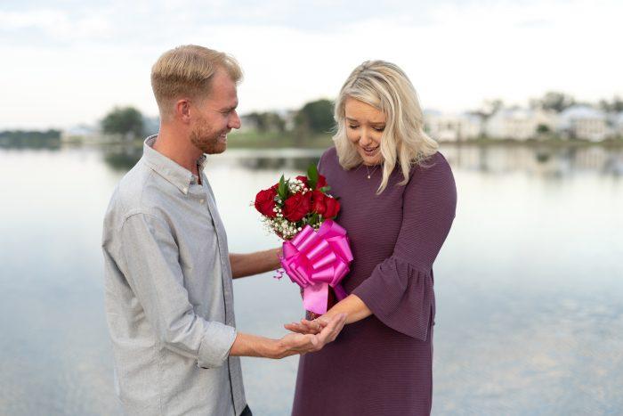 Sydney's Proposal in Montgomery, Alabama