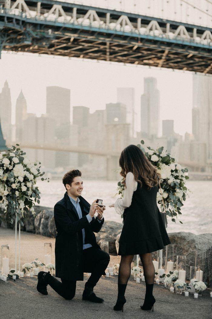 Proposal Ideas NYC