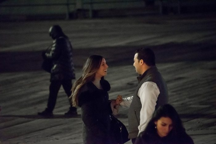 Proposal Ideas South Street Seaport, NYC