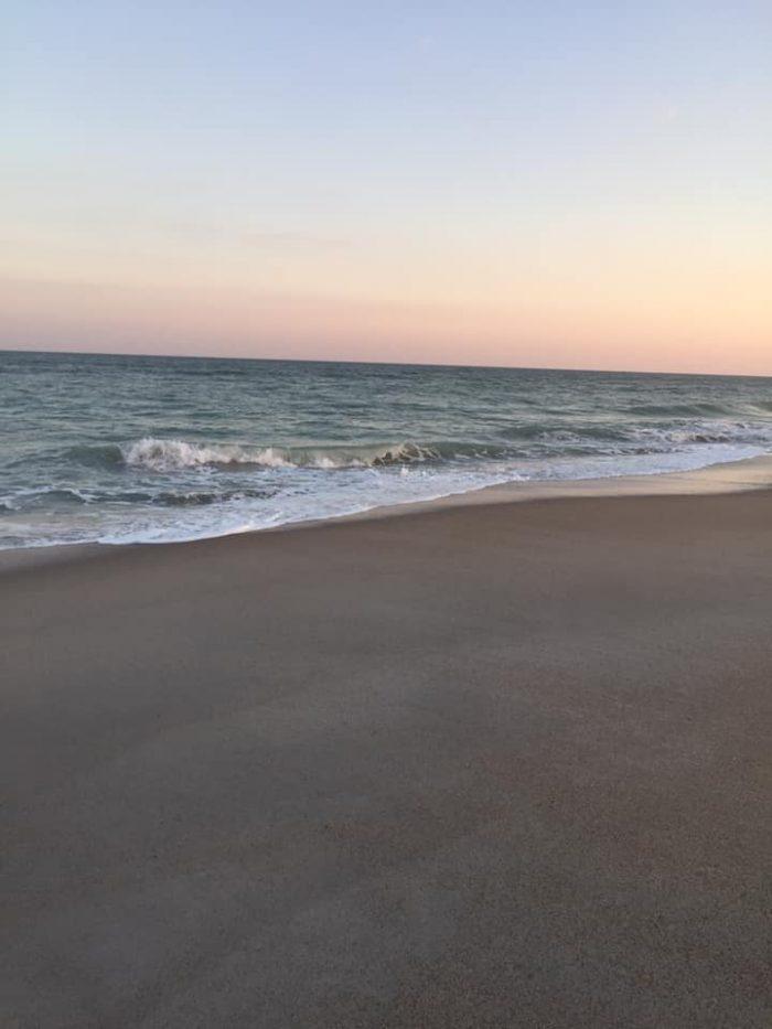 Jon's Proposal in Wrightsville Beach, NC