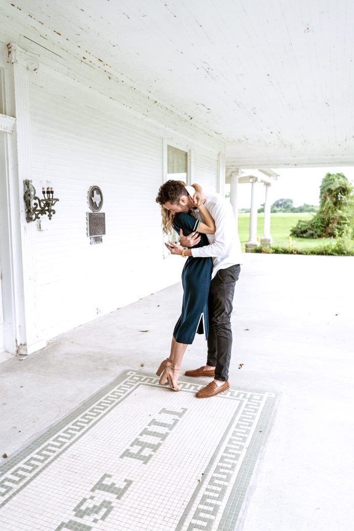 Engagement Proposal Ideas in Rose Hill Manor - Port Arthur, TX