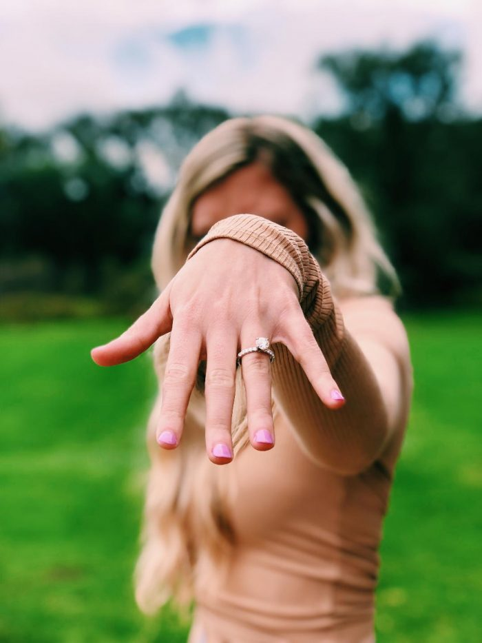 Where to Propose in Rochester Hills Michigan