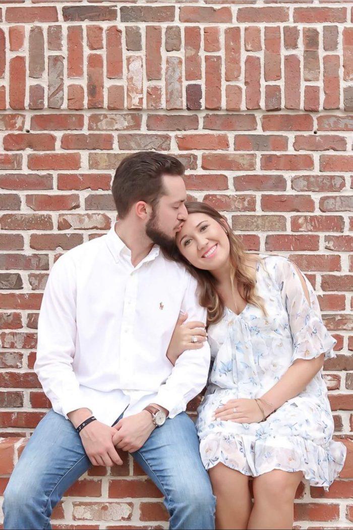 Marriage Proposal Ideas in Sanford Stadium, Athens Ga