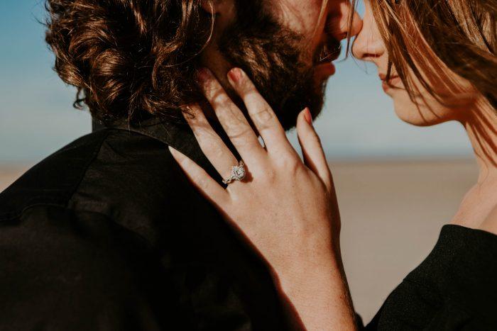 Marriage Proposal Ideas in Radar Park in Weatherford, OK