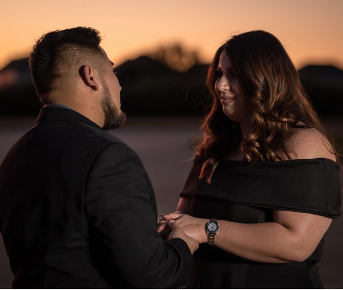 Where to Propose in Houston National Helicopter Solutions