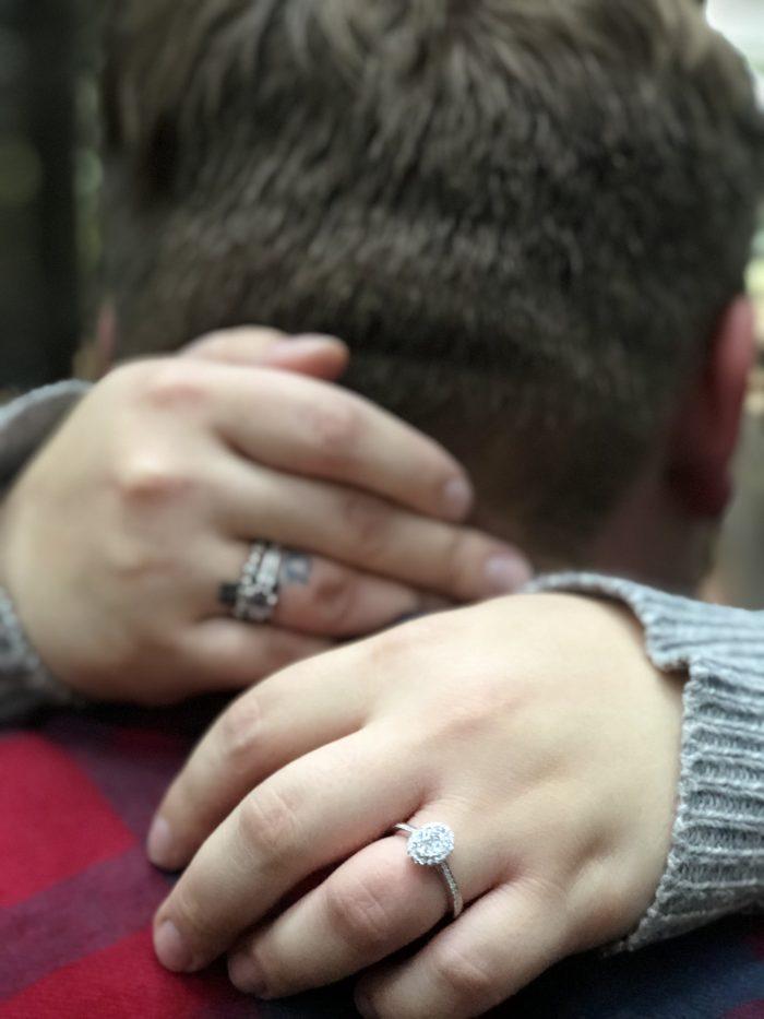 Wedding Proposal Ideas in Enniskillen Conservation Area, Ontario, Canada