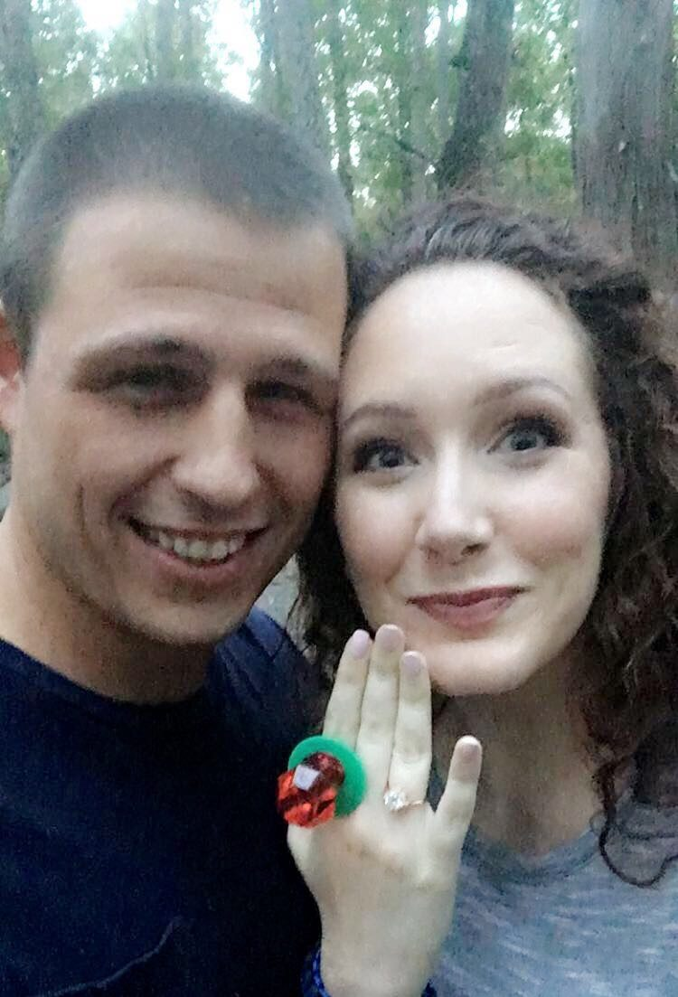 Engagement Proposal Ideas in Cypress Swamp, Madison County, MS