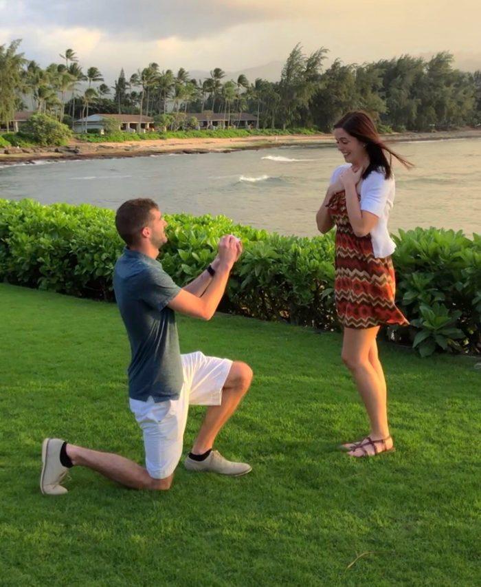 Proposal Ideas Oahu, Hawaii
