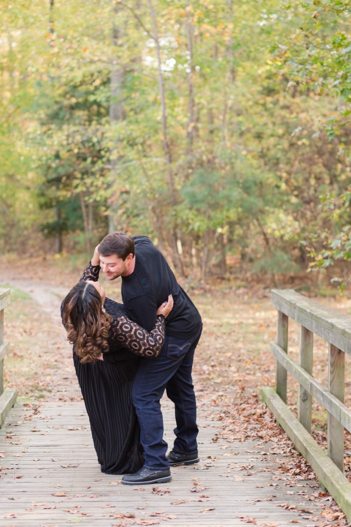 Where to Propose in Newport News, Virginia