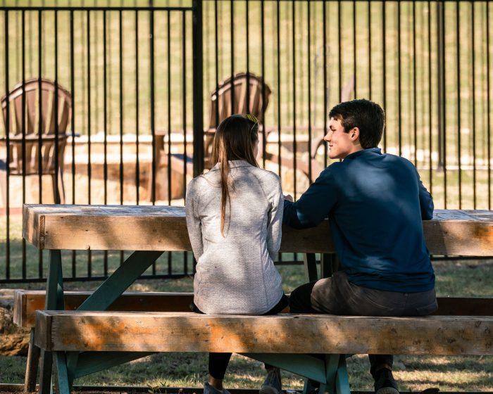 Wedding Proposal Ideas in Georgetown, Texas