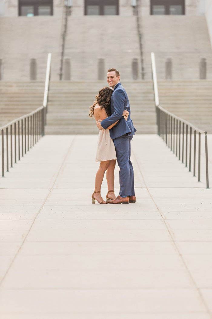 Wedding Proposal Ideas in Salt Late City, Utah
