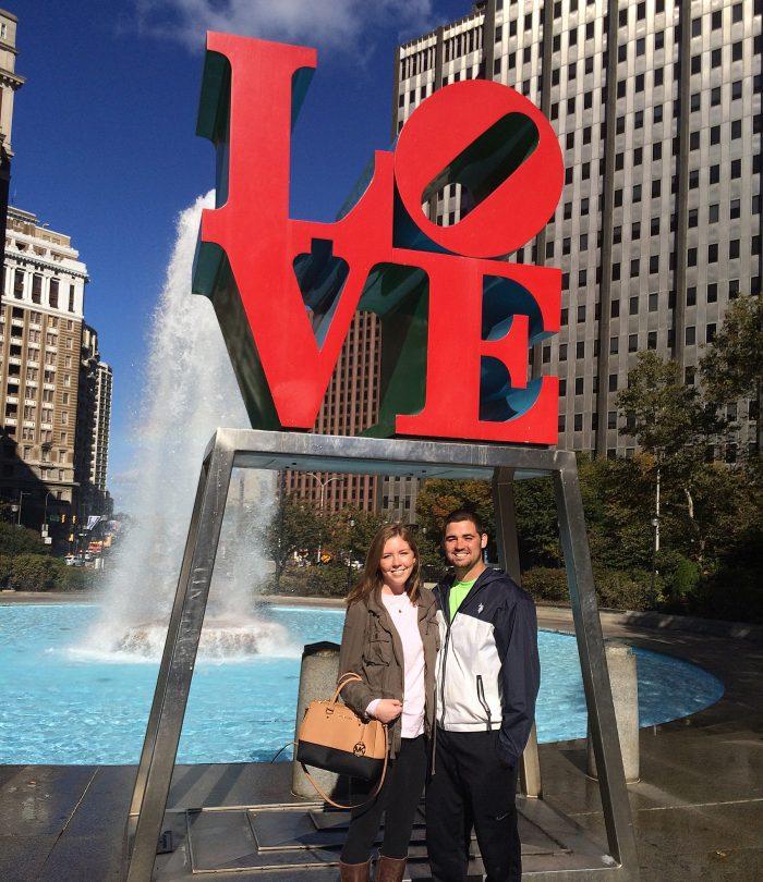 Engagement Proposal Ideas in Newark, DE
