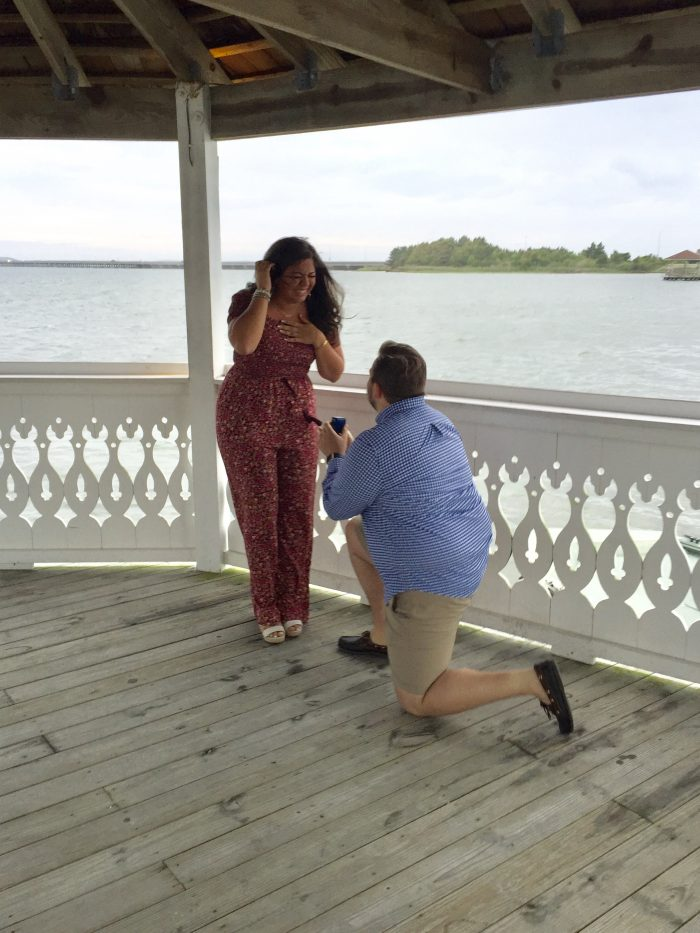 Proposal Ideas Ocean City, Maryland