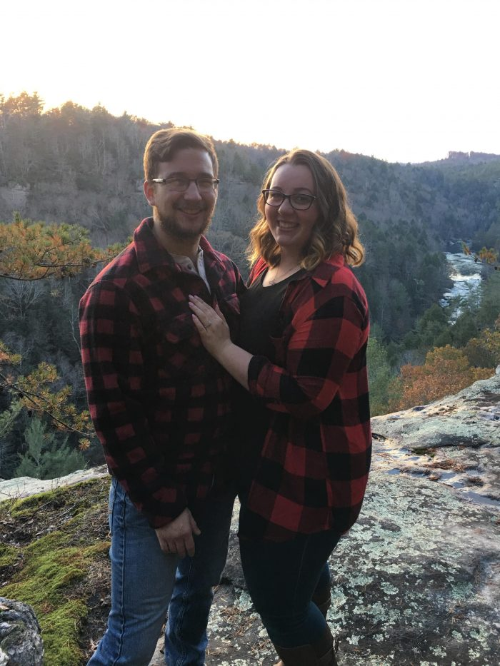Engagement Proposal Ideas in Lilly Bluff