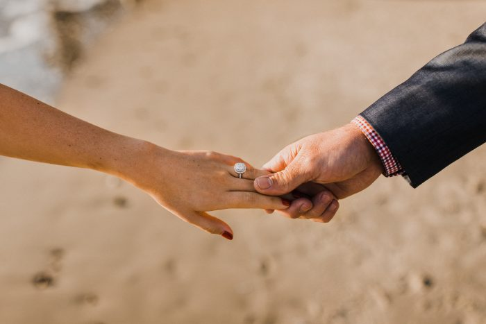 Marriage Proposal Ideas in San Clemente, CA