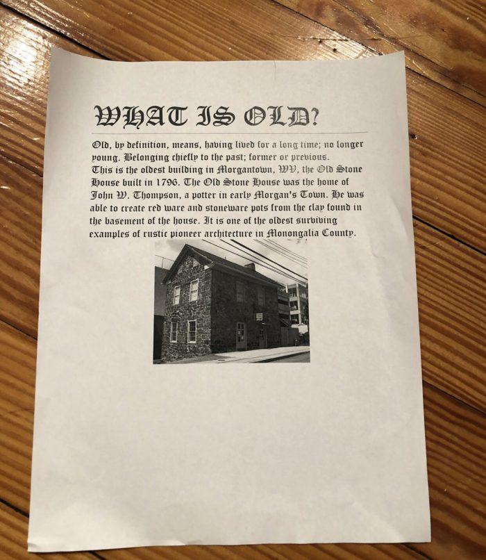 Adeline's Proposal in Morgantown, WV