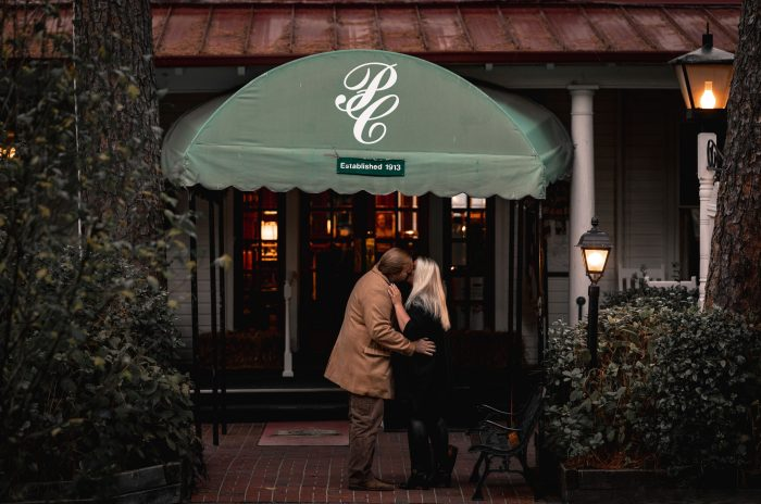 Wedding Proposal Ideas in Pinehurst, NC
