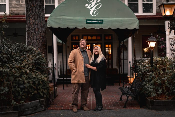 Where to Propose in Pinehurst, NC
