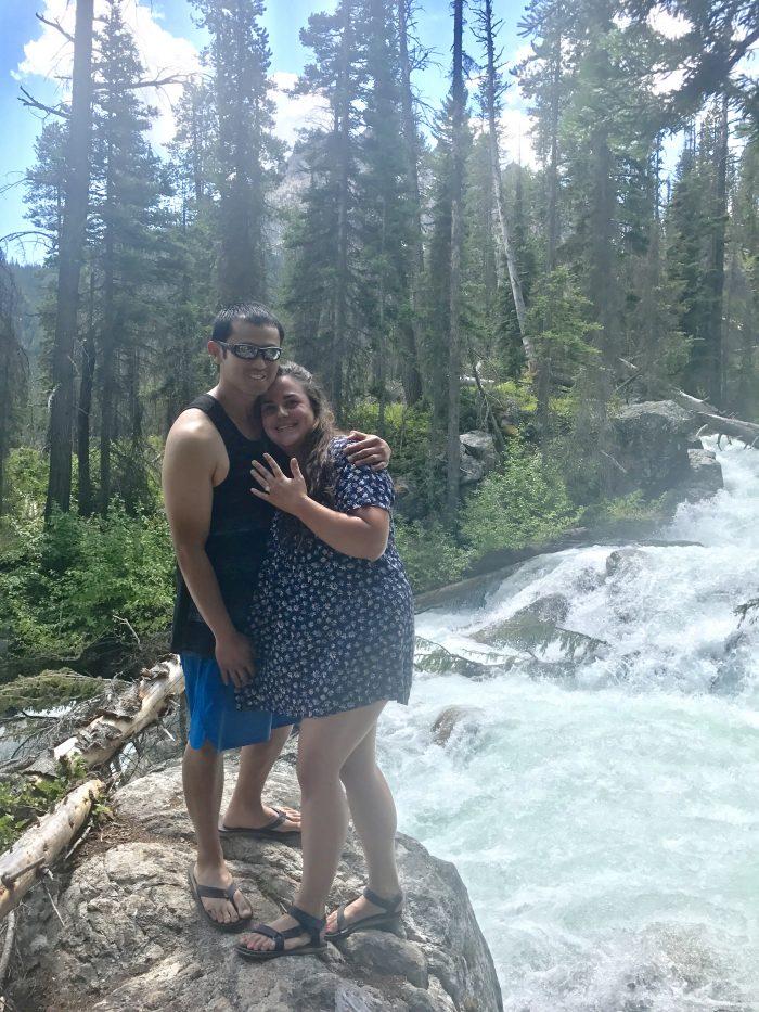 Proposal Ideas Redfish Lake, Idaho (Sawtooth National Forest)