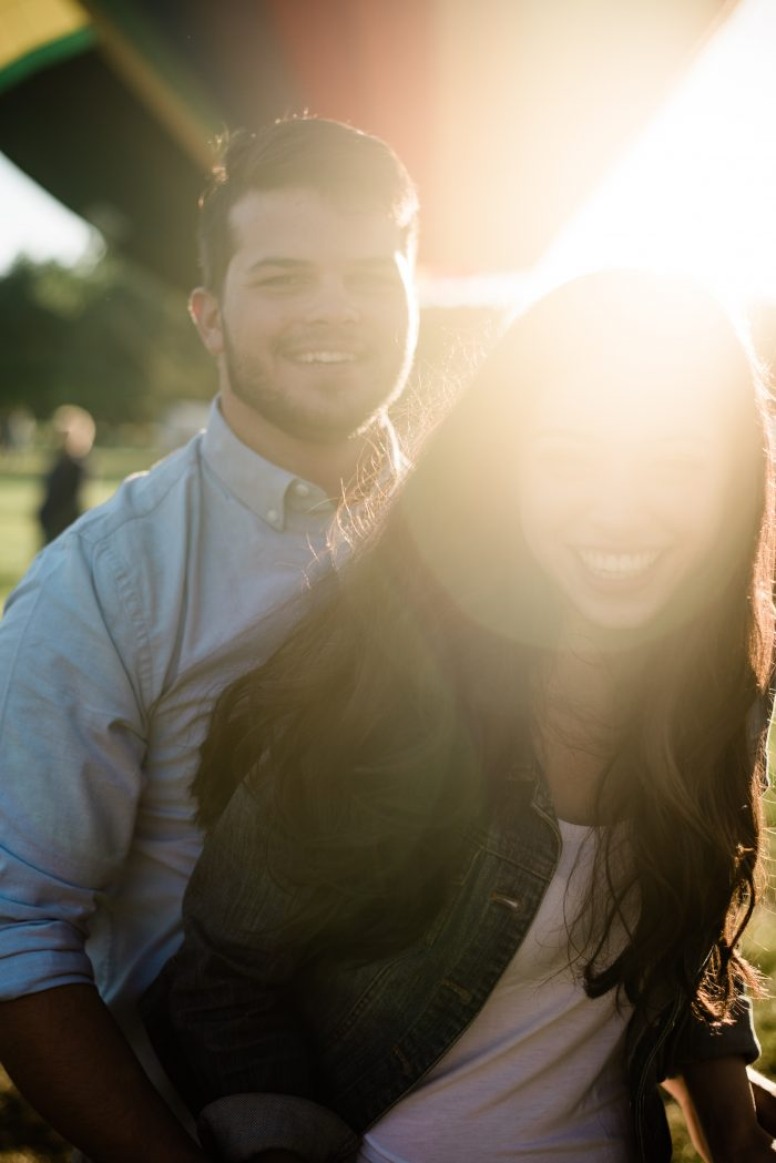 Engagement Proposal Ideas in Boise, Idaho