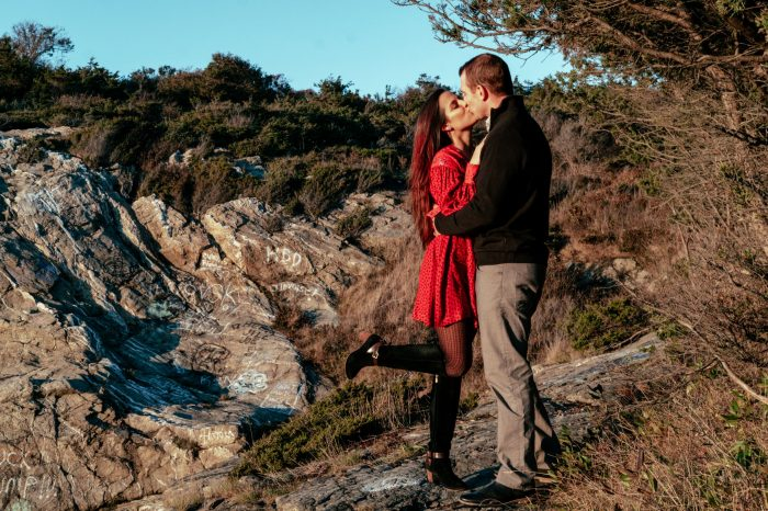 Proposal Ideas Fort Wetherill in Jamestown RI