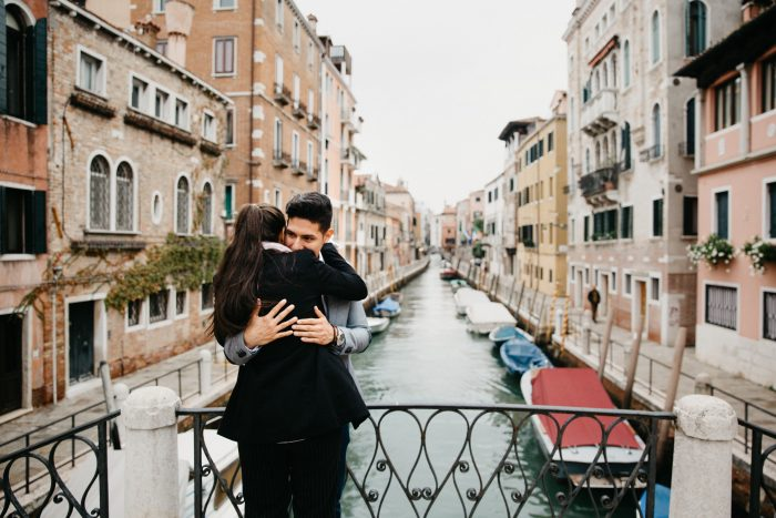 Where to Propose in VENICE