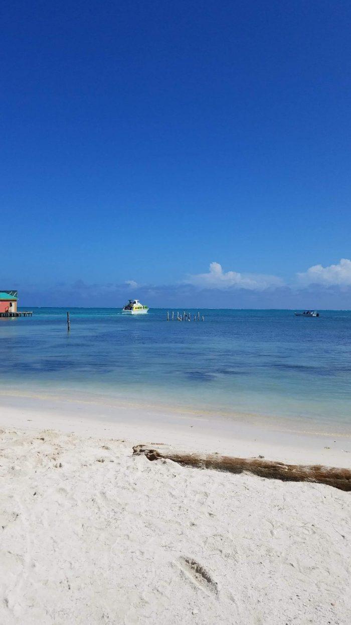 Proposal Ideas Caye Caulker, Belize