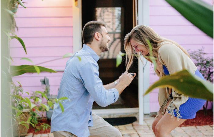 Marriage Proposal Ideas in West Palm Beach, FL