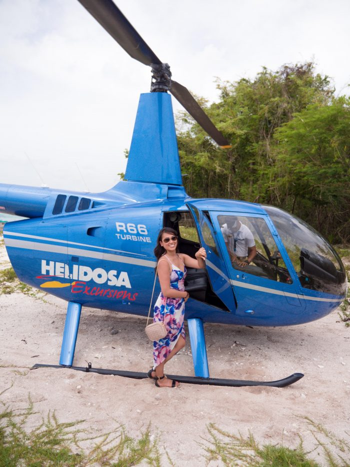 Where to Propose in Punta Cana, Dominican Republic