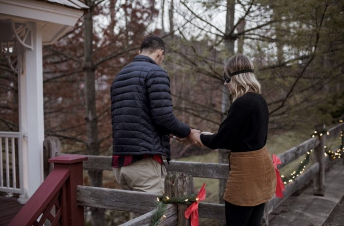 Marriage Proposal Ideas in Zionsville Indiana