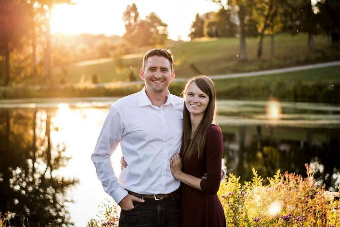 Marriage Proposal Ideas in Our new home in Mars, Pennsylvania