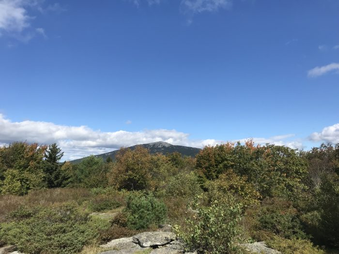 Engagement Proposal Ideas in Summit of Gap Mountain, Troy, New Hampshire